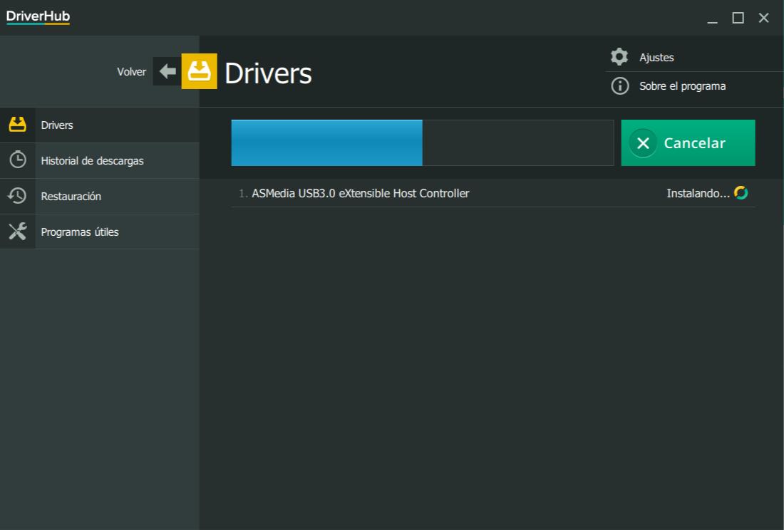 mejores programas para actualizar drivers 2019